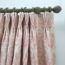 WIH Curtains