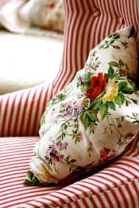 Cushion Armchair